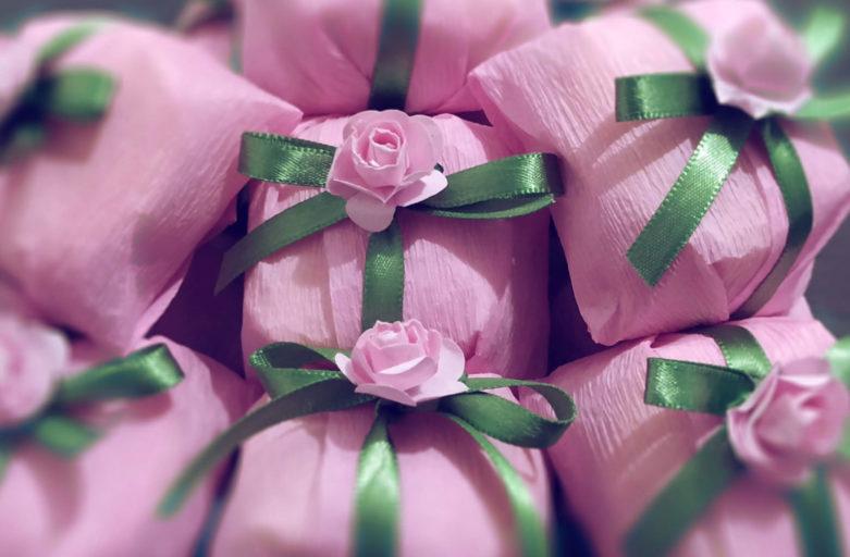 Quantos bem casados, ou doces finos, servir por pessoa?