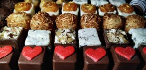 Doce Momento Excelência em doces finos de casamento